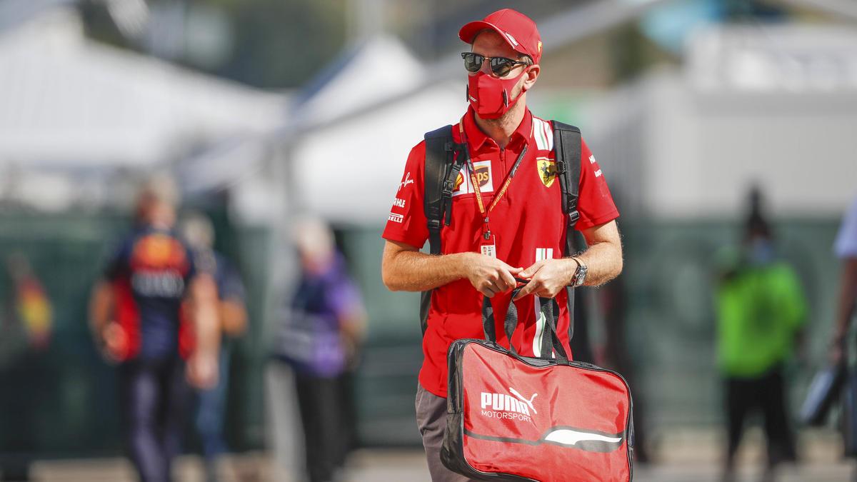 Vettel glaubt nicht an einen schnellen Ferrari-Aufschwung
