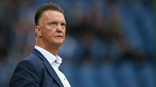 Hatte eigentlich seine Karriere als Fußball-Trainer schon beendet: Louis van Gaal