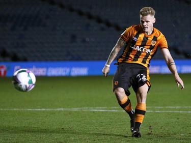 Mayer hat mit Hull City den sofortigen Wiederaufstieg im Visier