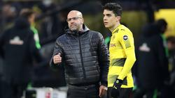 Spielte beim BVB unter Peter Bosz kaum eine Rolle: Marc Bartra