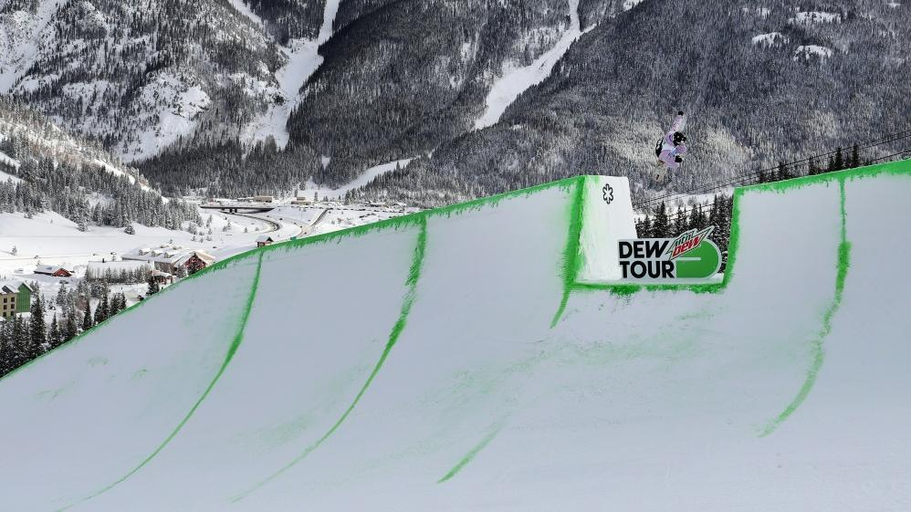 Weltcups in Copper Mountain fallen aus