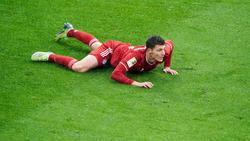 Steht beim FC Bayern in der Kritik: Benjamin Pavard