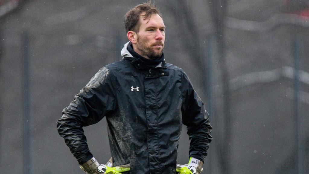 Robin Himmelmann verlässt den FC St. Pauli