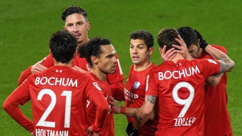 Steigt der VfL Bochum in die Bundesliga auf?