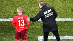 Max Meyer wechselte zweieinhalb Jahre nach seinem Abgang vom FC Schalke 04 zum 1. FC Köln