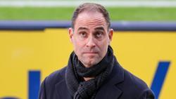 Fühlt sich ungerecht behandelt: Leipzig-Geschäftsführer Oliver Mintzlaff