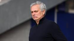José Mourinho hat der Trainerjob beim FC Bayern nie gereizt