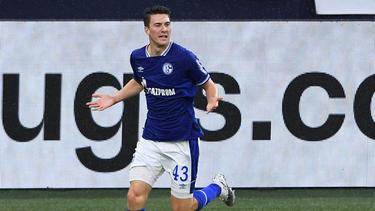 Matthew Hoppe vom FC Schalke 04 erstmals im Kader der USA