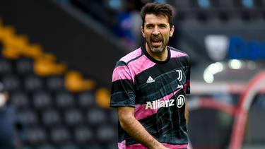 Buffon will Juventus Turin verlassen