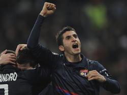 Sieg über Madrid