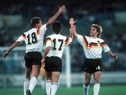 Olympia 1988: Deutschland besiegt Italien