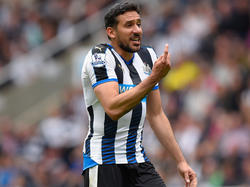 Jonás Gutiérrez erhebt schwere Vorwürfe gegen Newcastle