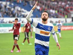 Zlatko Janjic vermiest dem Club endgültig den Saisonstart