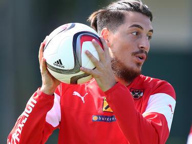 2015 wurde Pehlivan noch ins österreichische Nationalteam einberufen