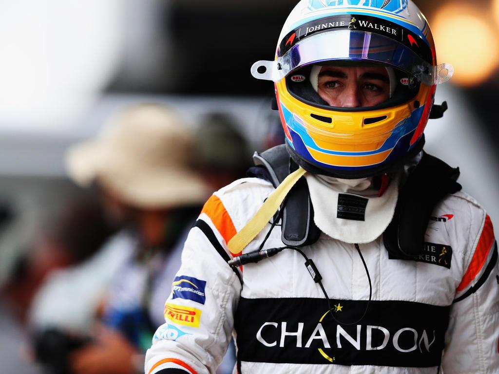 Fernando Alonso darf keine PR-Termine für Toyota absolvieren