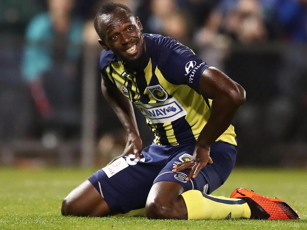 Usain Bolt bekommt in Australien keinen Profi-Vertrag