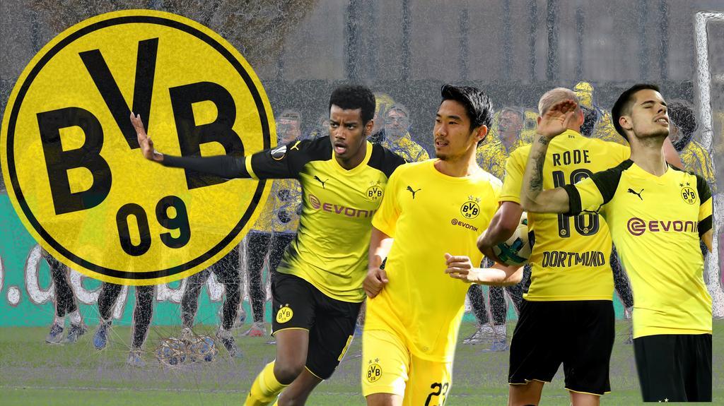 BVB im Transfer-Check: Wer geht? Wer kommt? Wer bleibt?