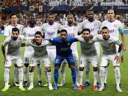 El Al Ain derrotó al Tunis por 0-3 y será el rival de River en semis. (Foto: Getty)