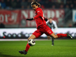 Enes Ünal steht bei Werder Bremen auf dem Zettel