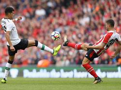Erfolgreicher Test für Liverpool