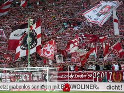 Die FCK-Fans dürfen sich auf einen neuen Mittelstürmer freuen
