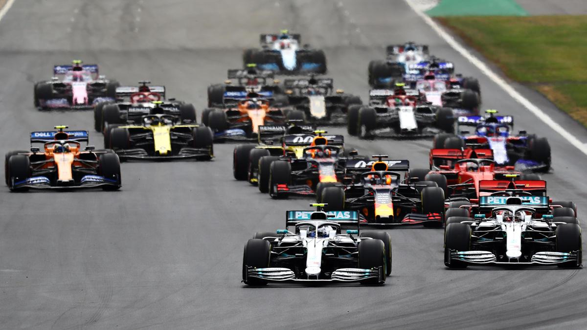 Formel 1 in Japan im TV, Live-Ticker und Stream