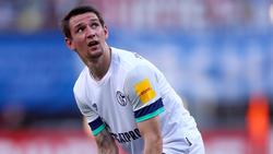 Benito Raman wartet beim FC Schalke 04 noch auf seinen Durchbruch