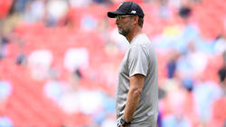Jürgen Klopp will mit dem FC Liverpool den Supercup gewinnen