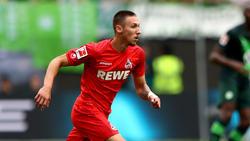 Darko Churlinov sorgt beim 1. FC Köln für Ärger