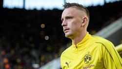 Marius Wolf spielt auf Leihbasis bei Hertha BSC