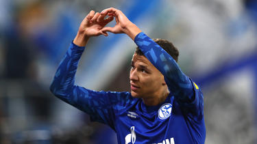 Amine Harit bindet sich langfristig an den FC Schalke 04