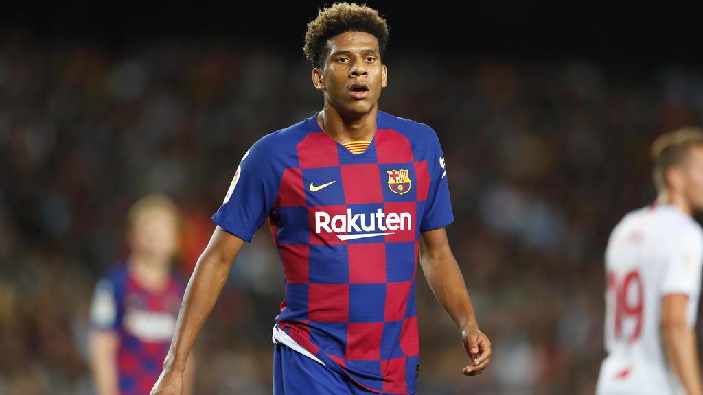 Jean-Clair Todibo steht kurz vor einem Wechsel zum FC Schalke 04