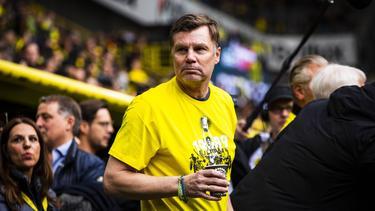 Thomas Helmer analysierte den Supercup zwischen dem FC Bayern und dem BVB