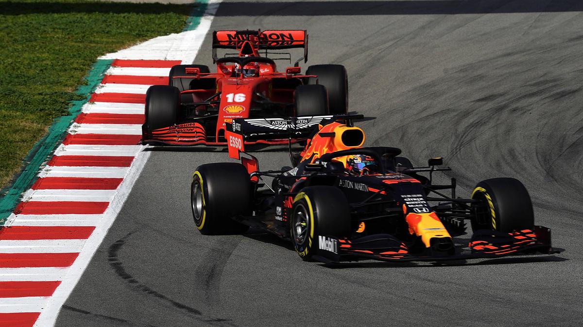 Die Formel 1 muss den Gürtel enger schnallen
