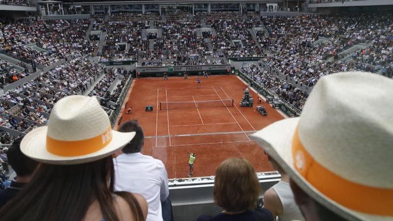 Die French Open sollen im September stattfinden