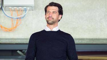 Jonas Boldt stellt klar, der HSV kann nur gewinnen
