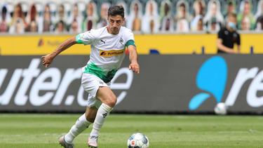 Lars Stindl will sich hinter dem BVB und dem FC Bayern etablieren
