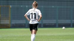 Sophia Kleinherne gilt als kommender Star des 1. FFC Frankfurt