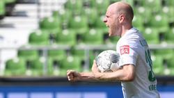 Davy Klaassen wird Werder Bremen wohl den Rücken kehren