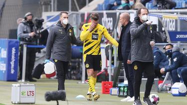 Lukasz Piszczeck könnte dem BVB gegen Lazio fehlen
