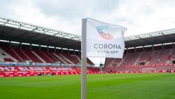 Auch in Mainz sind die Corona-Fallzahlen angestiegen
