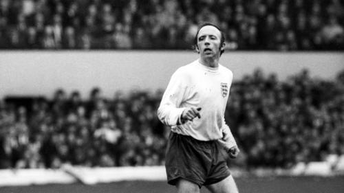 Nobby Stiles (r., hier im WM-Finale neben Franz Beckenbauer) ist verstorben