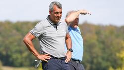 Robin Dutt hat die Bundestrainer-Frage kommentiert