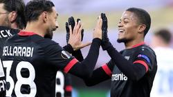 Machbare Europa-League-Gegner für Bayer Leverkusen