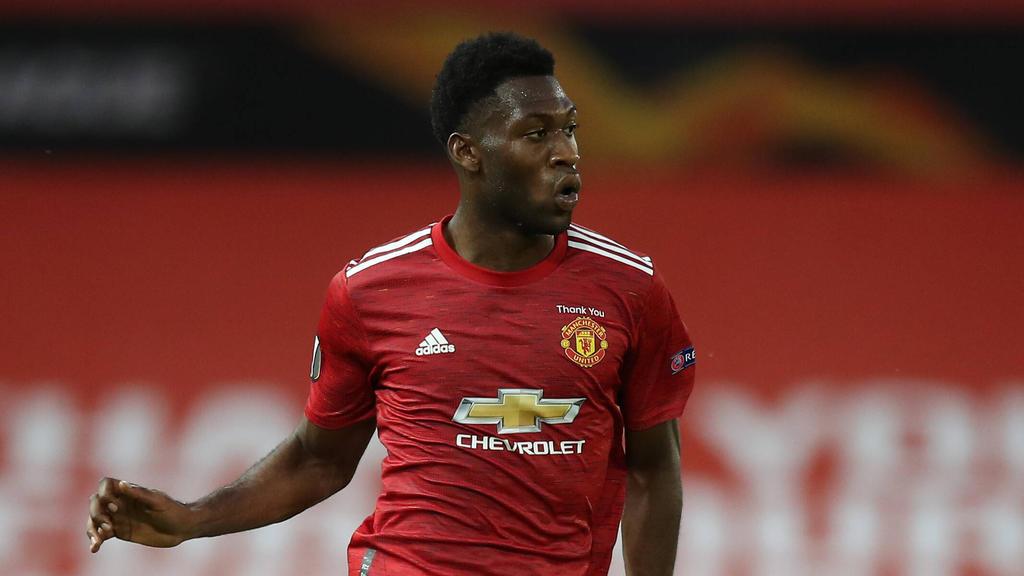 Timothy Fosu-Mensah spielt künftig für Bayer Leverkusen