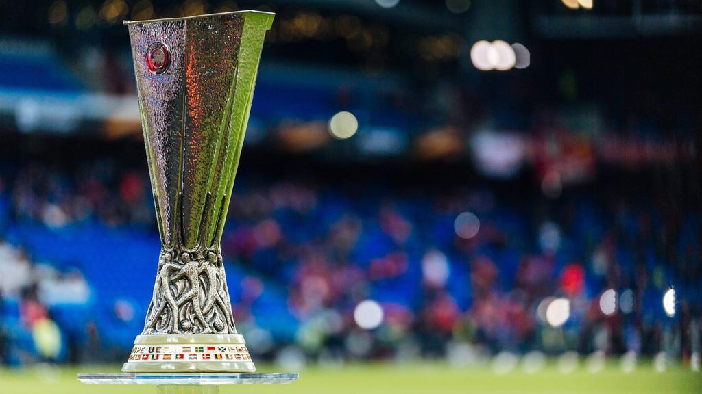 Das Achtelfinale der Europa League wurde ausgelost