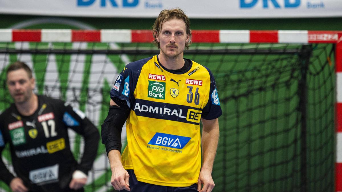 Jesper Nielsen wird mehrere Wochen ausfallen