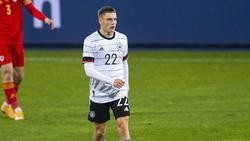 Kann bei der U21-EM eine wichtige Rolle spielen: Leverkusens Florian Wirtz