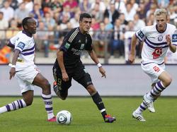 Jupiler League: Anderlecht bezwingt Beerschot
