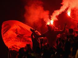 Zwischen Galatasaray und Fenerbahçe geht es traditionell heiß her